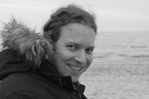 Matthias Kröner ist Gastautor des vamos Blog.