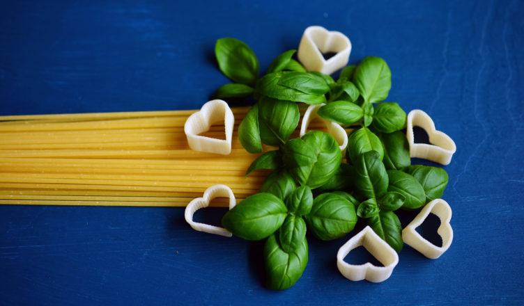 Rezepte Koch- und Kulturwoche