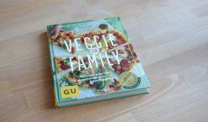 """vamos Kochbuch-Tipp für Familien: """"Veggie for Family"""""""