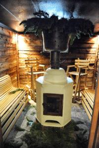Das Brechlbad in der Tonnerhütte