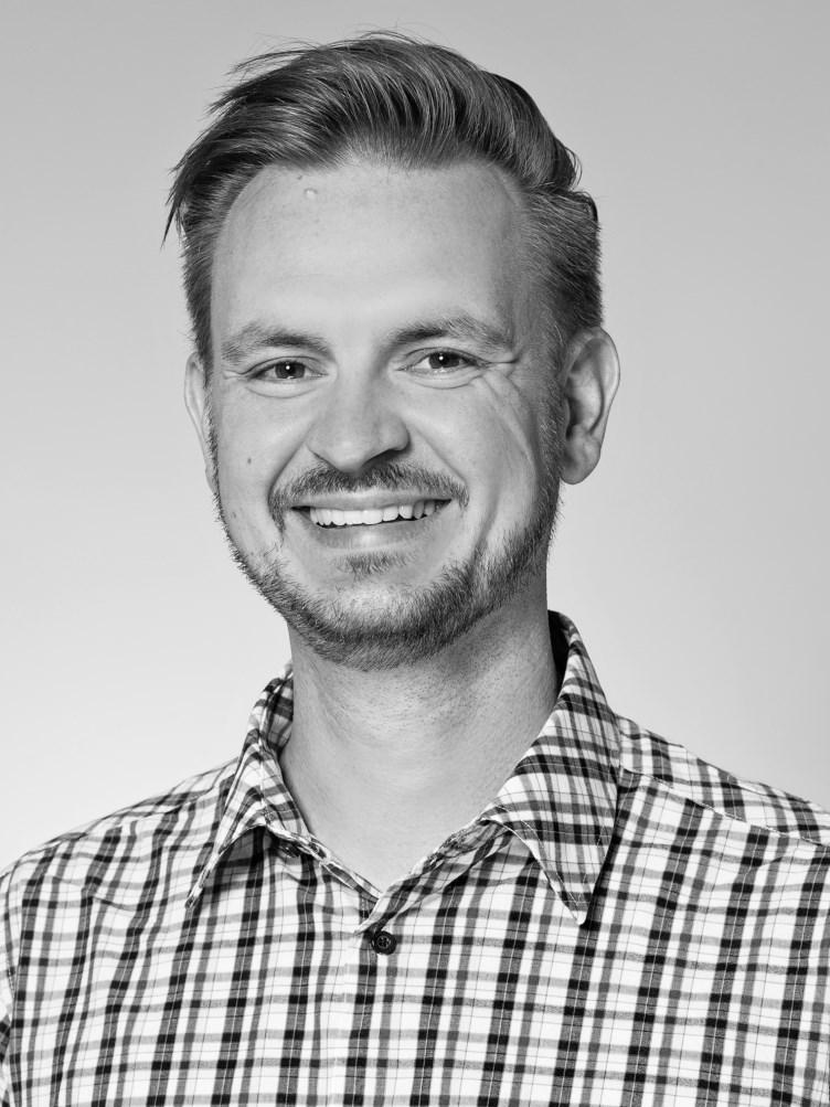 Thomas Baier, Produktmanager bei vamos Eltern-Kind-Reisen