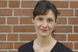 Laetitia Mazzotti ist für die Kinderbetreuung zuständig.