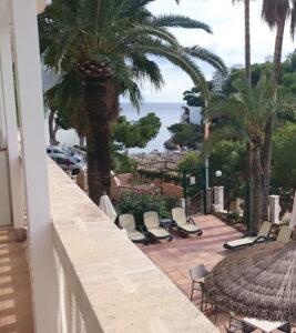 Mallorca, Appartement, Cala Santanyí